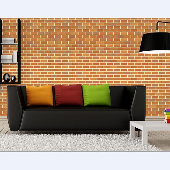 Wall Sticker Wallpaper Murals Textile Polyester