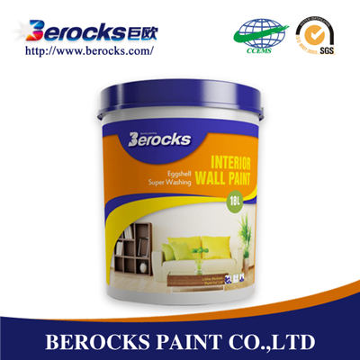 Water Based Interior Wall Paint