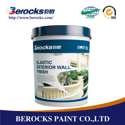 Water Based Texture Paint