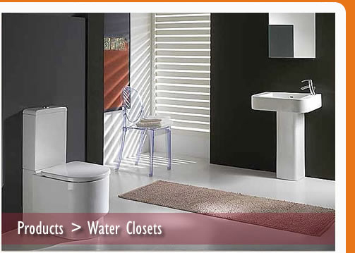 Water Closets Of Aonehouse