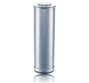 Water Filter Slit Hole