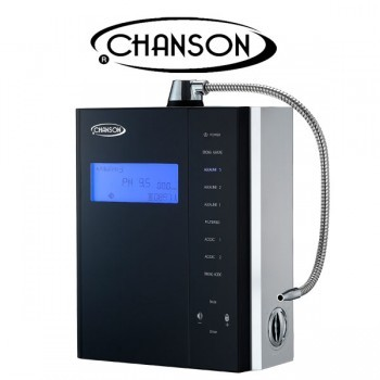 Water Ionizer Pl A705