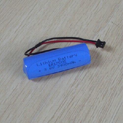 Water Meter Battery 3 6v 2200mah Aa Er14505m Lithium Manufacturer