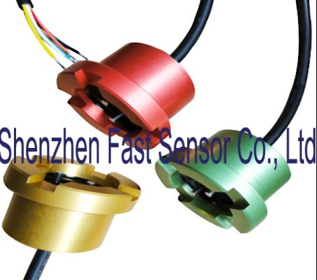 Water Sensor Probe Detecting Leakage