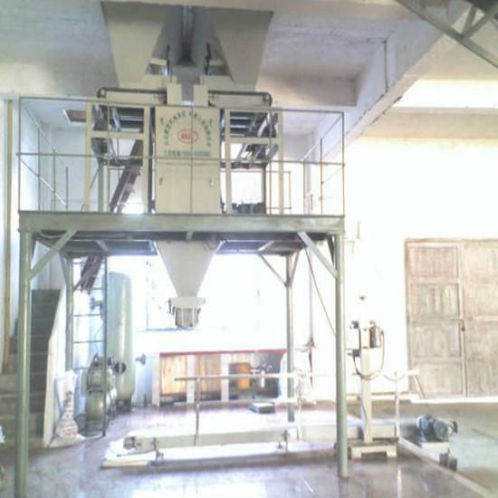 Water Soluble Fertilizer Plant