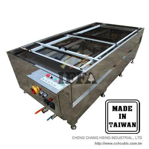 Water Transfer Printing Equipment Dipping Tank