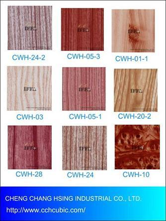 Water Transfer Printing Film Wood Pattern