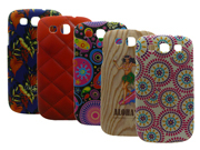 Water Transfer Printing Mobile Phone Case For Samsung S3 I9300