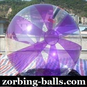 Water Walking Ball Inflatable Zorb