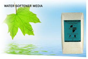 Waterklean Eco Water Softener Filter Media 2 Lb