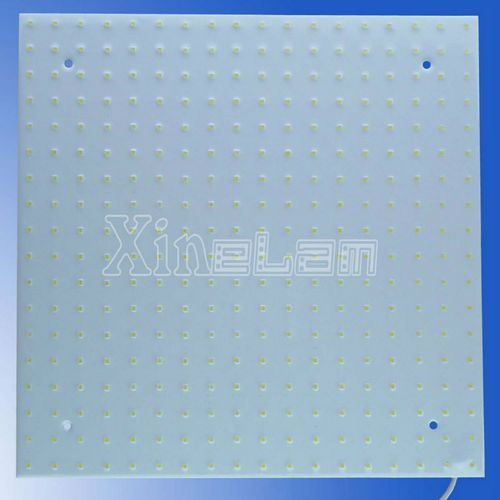 Waterproof 3528 Led Smd Panel Backlight Signs Max Custom Size 1m2