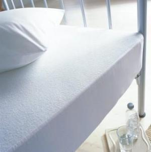 Waterproof Incontinence Mattress Protector