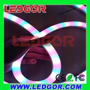 Waterproof Led Neon Flex 220v 110v 24v 12v