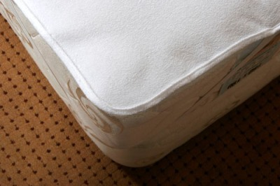 Waterproof Mattress Protector Pvc Coated