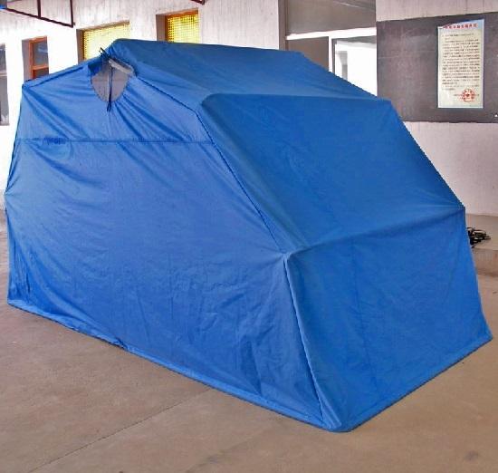 Waterproof Motorcycle Storage Tent Cover