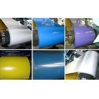 Waterproof Ppgi Prepainted Steel Sheets