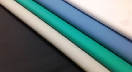 Waterproof Pvc Coated Fabric