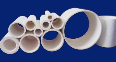 Wear Resistant Alumina Ceramic Pipe