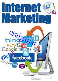 Web Design Development Internet Marketing