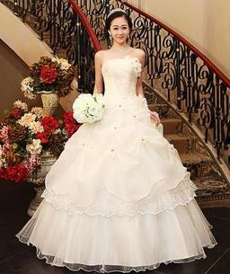 Wedding Dress Bridesmaid Dresses And Accessories