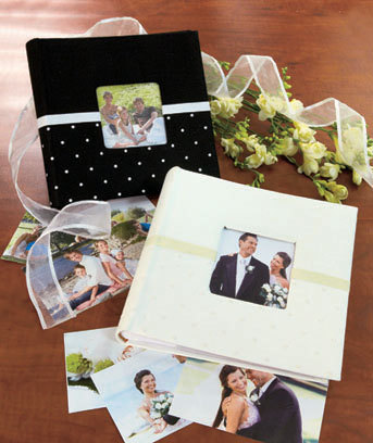 Wedding Photo Albums For Sweeting Memory