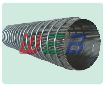 Wedge Wire Screen Anping Manufacturer