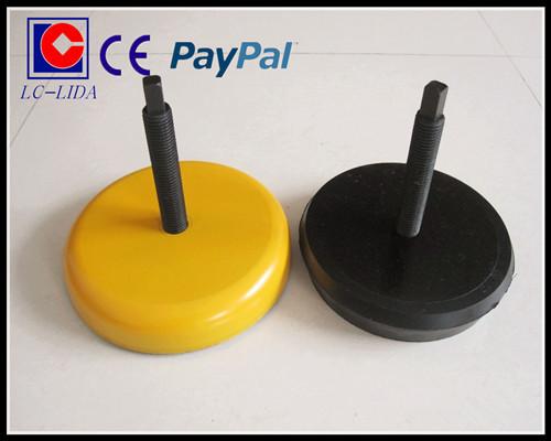 Weight Load Anti Vibration Rubber Mounts