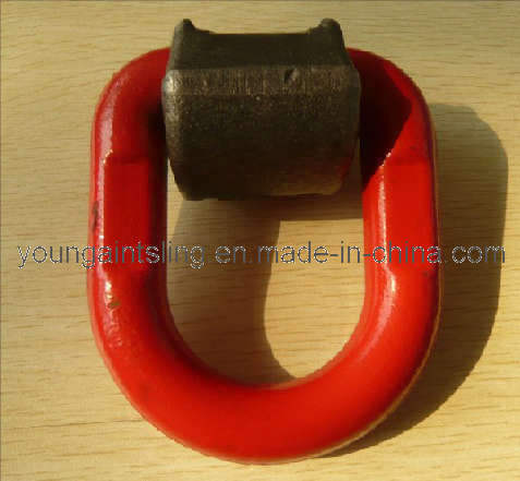 Weld On Lifting Point Sln Accessory
