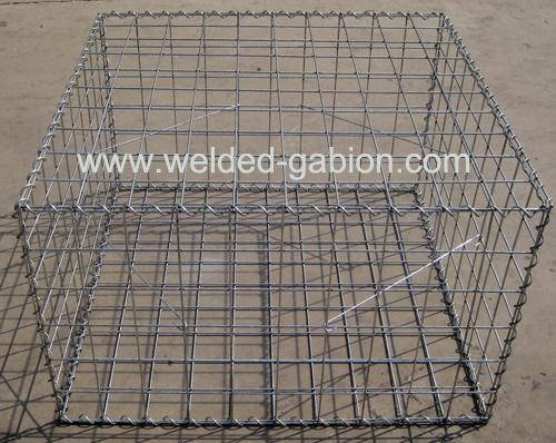 Weldd Gabion Baskets