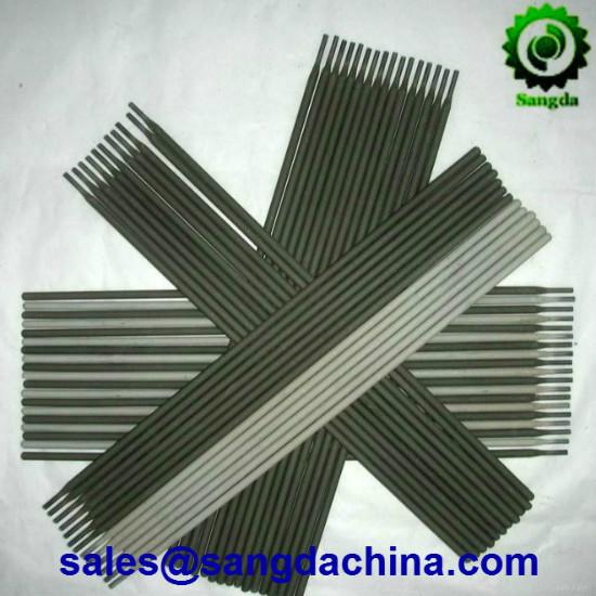 Welding Electrodes Rods E6013 E7018