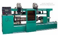Welding Machine For Cylinder