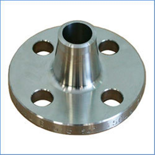 Welding Neck Flanges Are Available In Different Material And Specifications