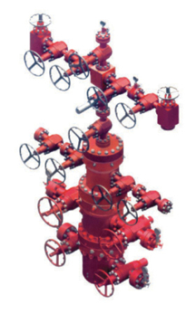 Wellhead Casing Head Housing