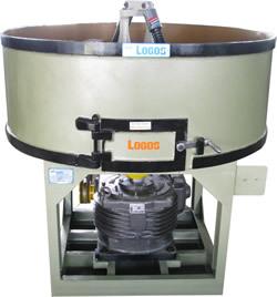 Wet Mixer Welding Product