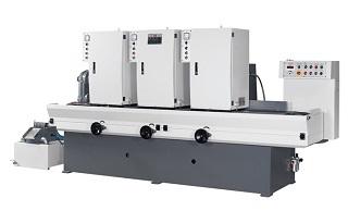 Wet Type Abrasive Belt Surface Grinder Ts 308 312 Neo Mac