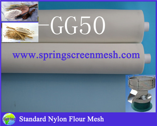 Wheat Flour Mesh 50gg