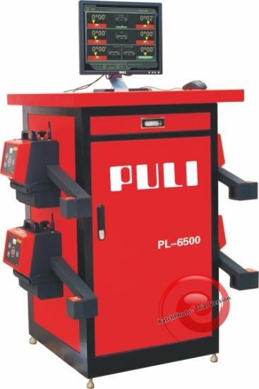 Wheel Alignment Pl 6500