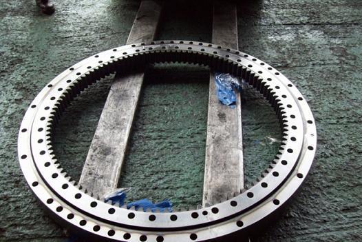 Wheel Crane Kato Kr35h Iii