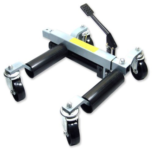Wheel Dolly 1500lbs Positioning Jack Vk61215