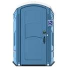 Wheelchair Accessible Portable Toilet