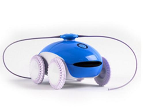 Wheemetm Stress Relief Robot