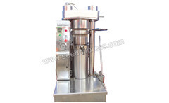 Whirlston Hydraulic Oil Press