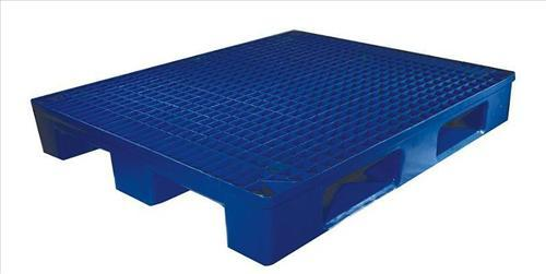 White Blue Grey Black Plastic Pallet Acl 1208 1210 Hygenic And Open Deck