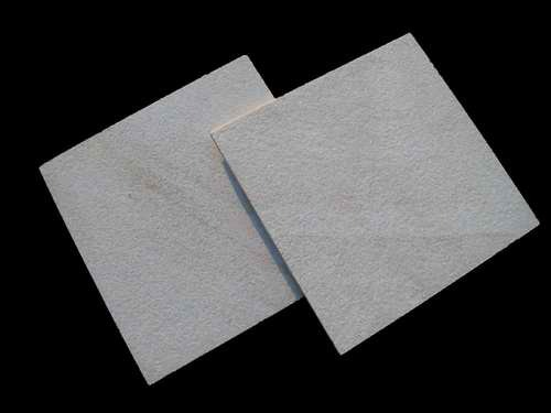 White Quartzite Tile Zf1306 Flamed