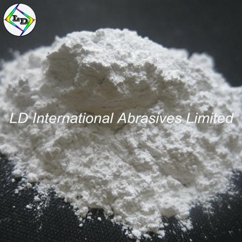 White Tabular Alumina 325mesh