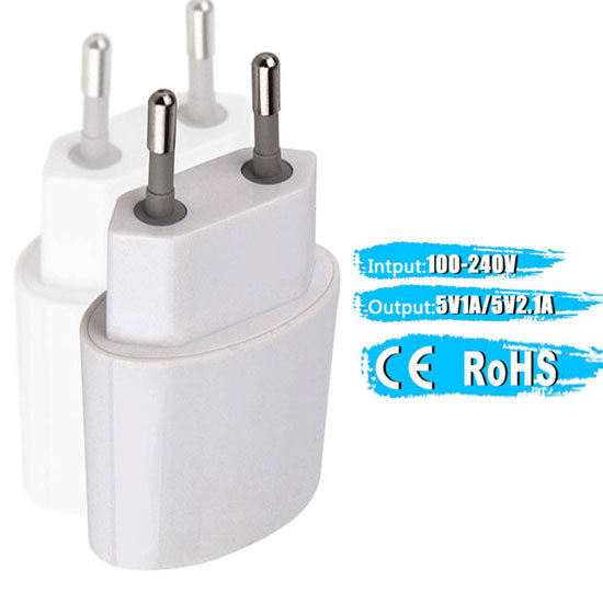 Wholesale Alibaba 5v 1a Usb Travel Charger For Iphone