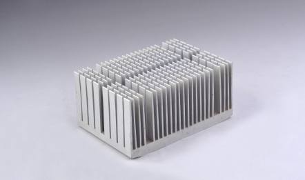 Wholesale Aluminium Profile Radiator