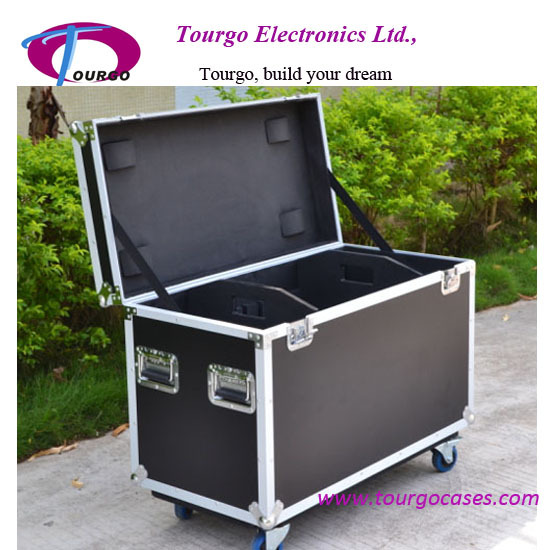 Wholesale Ata Flight Case Utility Trunk Road