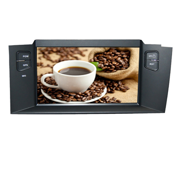 Wholesale Car Dvd Player Manufacturer China Citroen C4l