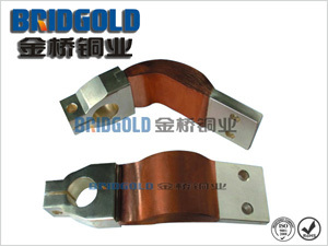 Wholesale Copper Foil Flexible Connections